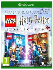 Lego Harry Potter Collection Xone-34790