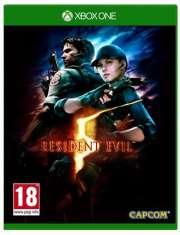 Resident Evil 5 Xone-21416