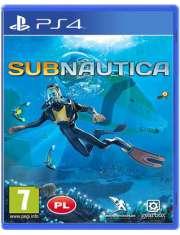 Subnautica PS4-38668