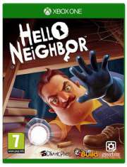 Hello Neighbor Xone-38126