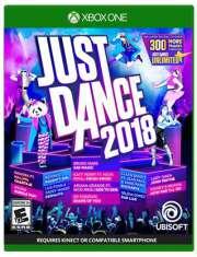 Just Dance 2018 Xone-36554