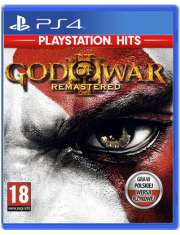 God Of War III Remastered PS Hits PS4-46120