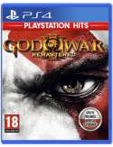 God Of War III Remastered PS Hits PS4