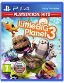 Little Big Planet 3 Playstation Hits PS4