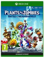 Plants vs Zombies Battle for Neighborville Xone-43960