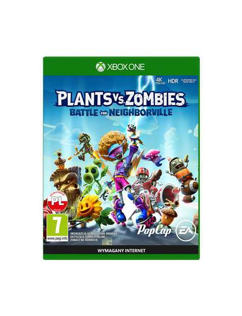 Plants vs Zombies Battle for Neighborville Xone-43961