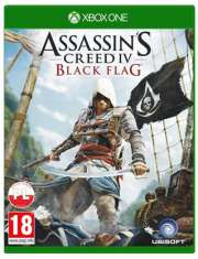 Assassin's Creed IV Black Flag Xbox One-21260