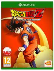 Dragon Ball Z Kakarot Xbox One-47134