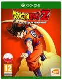 Dragon Ball Z Kakarot Xbox One