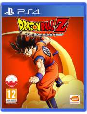 Dragon Ball Z Kakarot PS4-47139