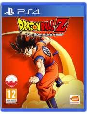 Dragon Ball Z Kakarot PS4-47140
