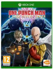 One Punch Man: A Hero Nobody Knows Xbox One-47151