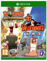 Worms Battlegrounds Worms WMD Xbox One-47156