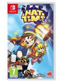 A Hat in Time NDSW