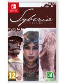 Syberia Trilogy NDSW