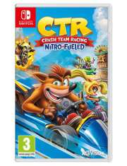 Crash Team Racing Nitro-Fueled NDSW-40566
