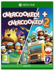 Overcooked Overcooked 2 Xbox One-47177