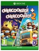 Overcooked + Overcooked 2 Xbox One