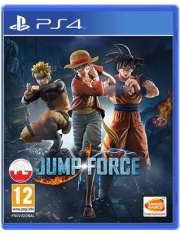 Jump Force PS4-46287