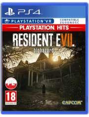 Resident Evil 7 Biohazard VR PS Hits PS4-46147