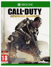 Call Of Duty Advanced Warfare Xone PL-47185