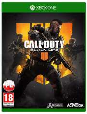 Call of Duty Black Ops 4 Xone PL-33260