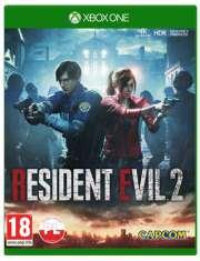 Resident Evil 2 Xone-36910