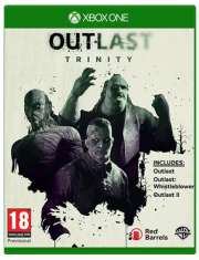 Outlast Trinity Xone-24718