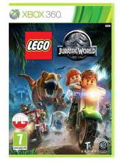 Lego Jurassic World Xbox 360-39959