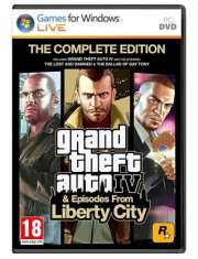 GTA IV Complete Edition PC-6408