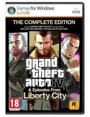 GTA IV Complete Edition PC-6408