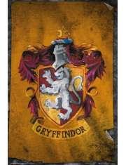 Harry Potter Gryffindor - plakat