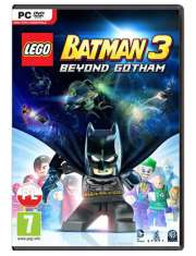 Lego Batman 3 Poza Gotham PC-191