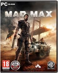 Mad Max PC-11645