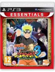 Naruto Shippuden Ultimate Ninja Storm 3 Full PS3 E-23993