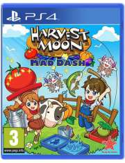 Harvest Moon Mad Dash PS4-47230