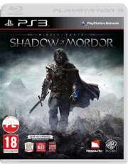 Śródziemie Cień Mordoru PS3-5884