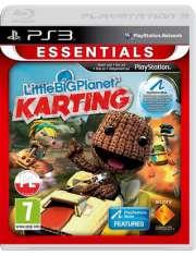 Little Big Planet Karting Essentials PL PS3-8233