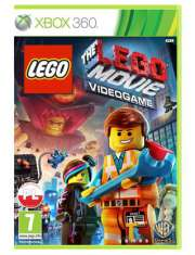 Lego Movie Videogame Xbox360-38294