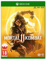 Mortal Kombat 11 Xbox One-46922