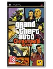 GTA Chinatown PSP-5023