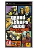 GTA Chinatown PSP