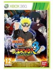 Naruto Shippuden Ultimate Ninja Storm 3 Fu Xbox360-47341
