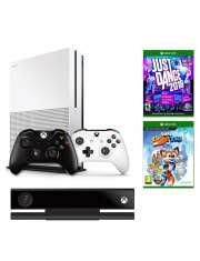 Xbox One S 1TB JD18 RIVALS 2PADY BAJKA-39776