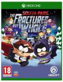 South Park The Fractured But Whole Xone