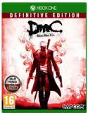 DmC Devil May Cry Definitive Edition Xone