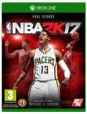 NBA 2K17 Xone