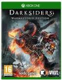 Darksiders Warmastered Edition Xone