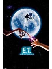ET - The Extra Terrestrail - plakat