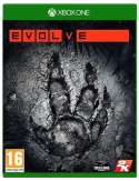 Evolve Xone